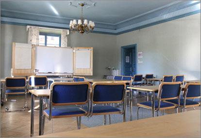 Konferensrum Lindstedt